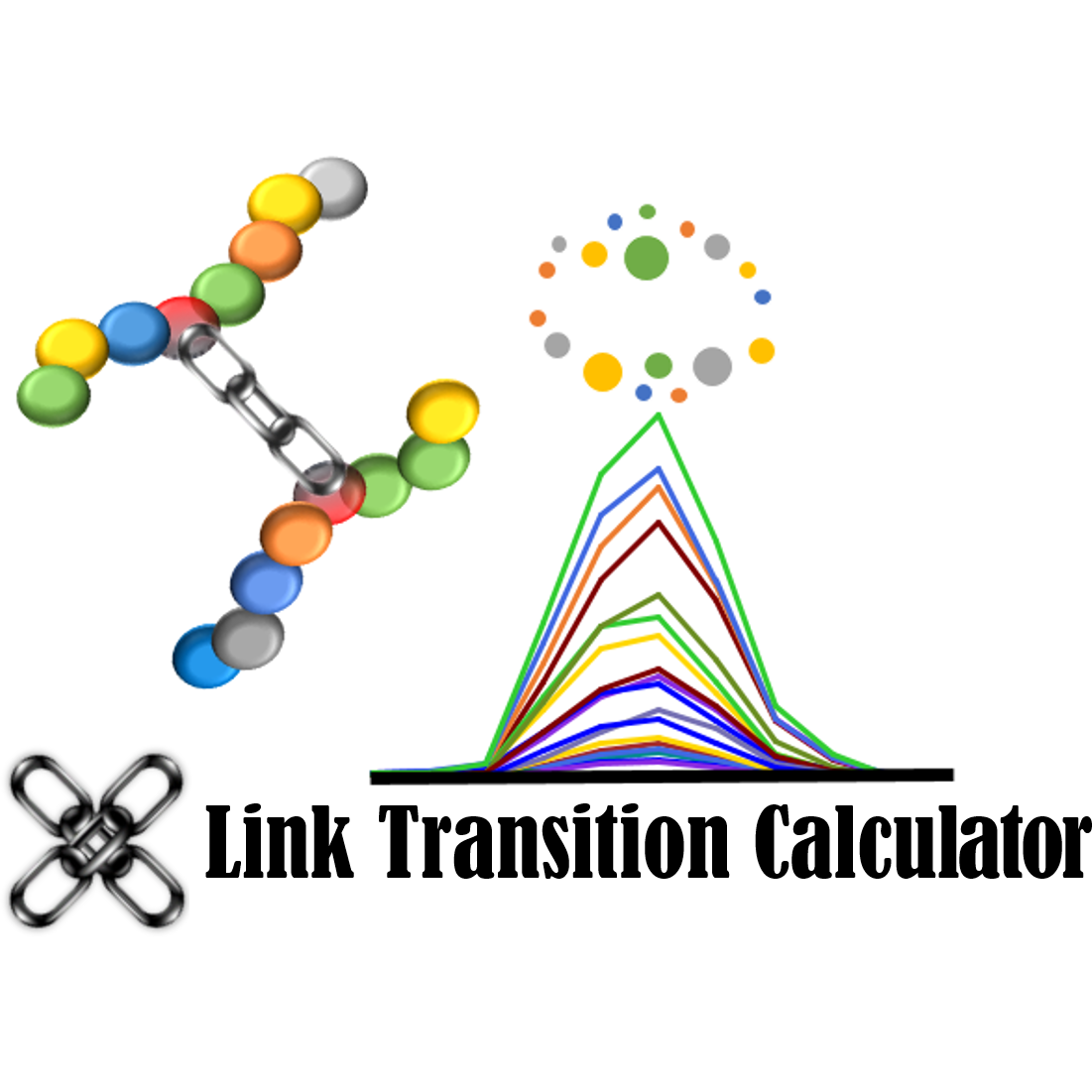 Cross-link Transition Calculator