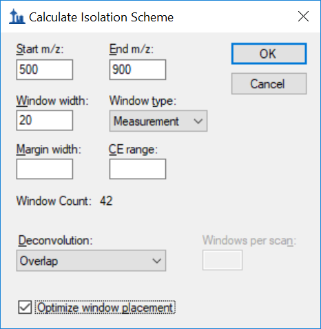SkylineCalculationIsolation